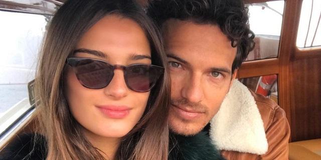 Riccardo Pozzoli, l'ex della Ferragni, si sposa: le lacrime di Gabriella