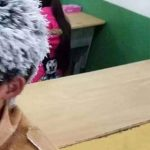 Fiocco di neve, il bimbo che commuove la Cina: 4 km al gelo per arrivare a scuola