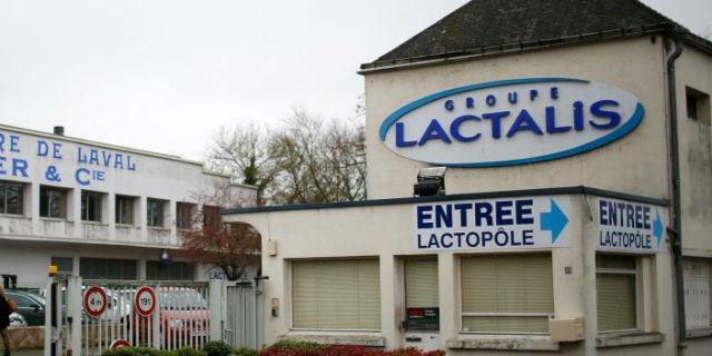 Lactalis, latte in polvere per neonati contaminato da salmonella: 83 nazioni coinvolte