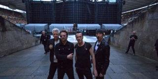 U2 tour 2018: annunciate le date in Italia, info e biglietti