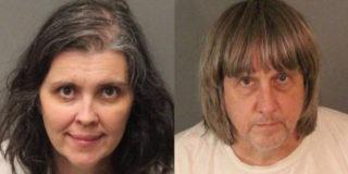 Tenevano 13 figli in catena e senza cibo: arrestata coppia di genitori in California