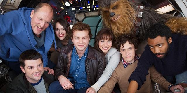 Solo: A Star Wars Story, rivelata la trama dello spin-off