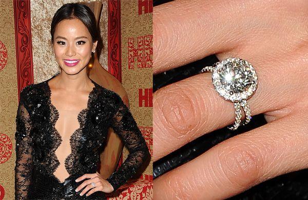 Proposte di matrimonio VIP: i 35 anelli di fidanzamento delle star
