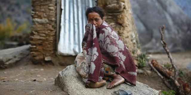 Morire di ciclo: cos'è il chaupadi, che uccide le ragazze mestruate