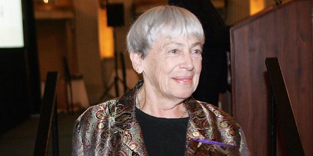 Addio alla scrittrice di fantascienza Ursula K. Le Guin