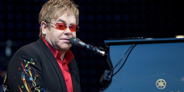 """Elton John: """"Continuerò a fare musica, ma questo sarà l'ultimo tour"""""""