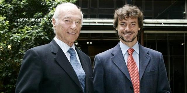 """Piero Angela rivela: """"Alberto è stato bocciato in quinta elementare"""""""