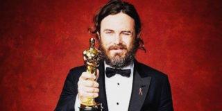"""Casey Affleck annuncia: """"Non parteciperò agli Oscar"""""""