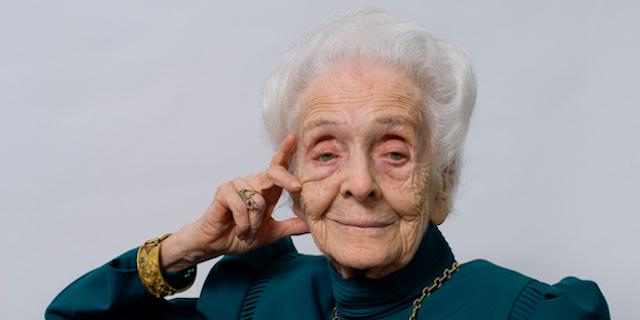 Arriva in Italia il farmaco ideato da Rita Levi Montalcini