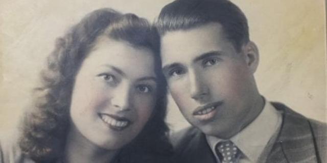 Albania e Angiolo muoiono lo stesso giorno dopo 70 anni insieme