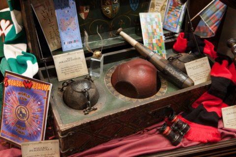 A Milano apre la nuova Hogwarts dove andare a scuola di magia con Harry Potter