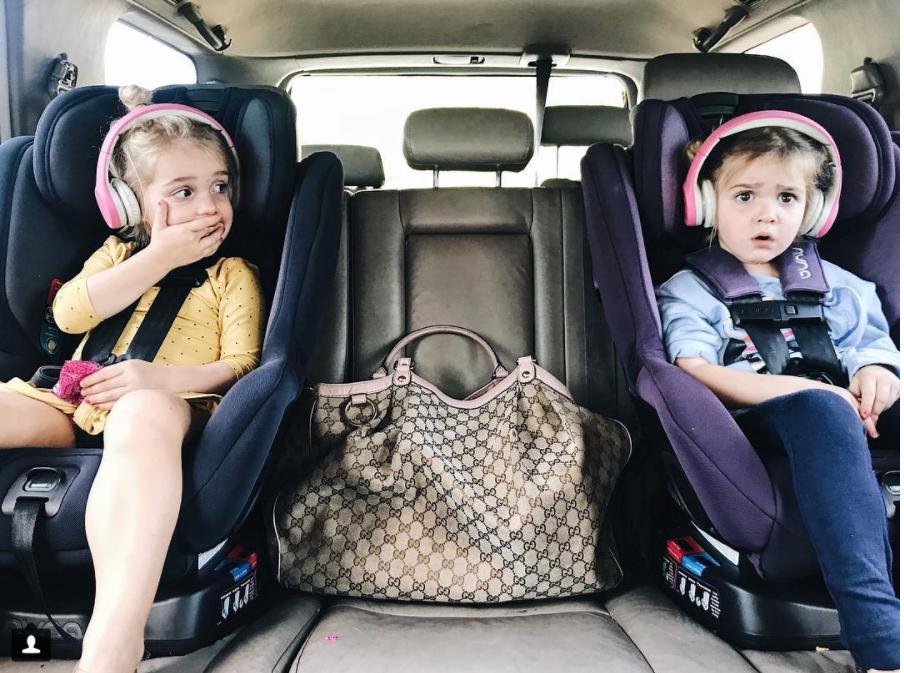 """Katie e le gemelle: può una mamma fare delle figlie """"l'impresa di famiglia""""?"""