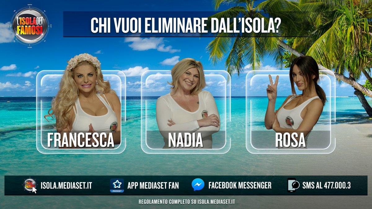 """Isola dei Famosi, Eva choc contro Francesco Monte: """"Hai fatto uso di droghe"""""""