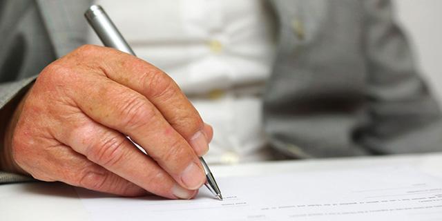 Biotestamento, in vigore la legge: ecco come scriverlo