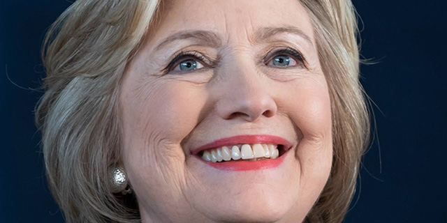 """Hillary Clinton: """"Il consigliere accusato di molestie? Se tornassi indietro, lo licenzierei"""""""