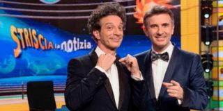 Striscia la Notizia: ritornano Ficarra e Picone
