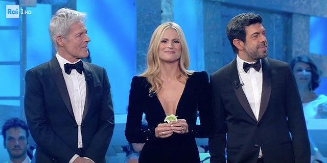 Sanremo 2018: il racconto live della prima serata, martedì 6 febbraio