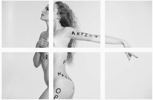 """""""Questa sono io"""": le verità scritte sulla pelle delle modelle di Sport Illustrated"""