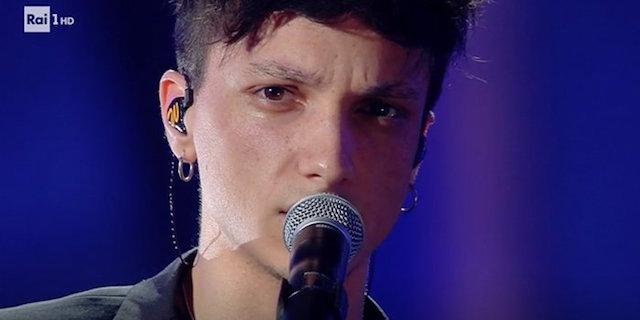 Sanremo 2018: Ultimo vince la sezione Nuove Proposte