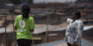 Oxfam: lo scandalo sessuale della ong inglese