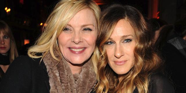 Samantha contro Carrie: lite social tra Kim Cattrall e Sarah Jessica Parker