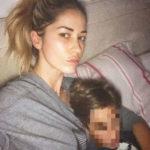 """""""Vedrai che i capelli ricrescono"""": la piccola Gabriella a Nadia Toffa e i messaggi dei vip"""