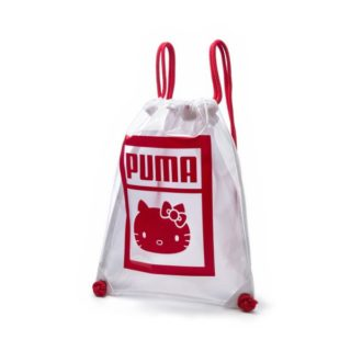 La nuova collezione Puma x Hello Kitty potrebbe motivarci ad andare in palestra