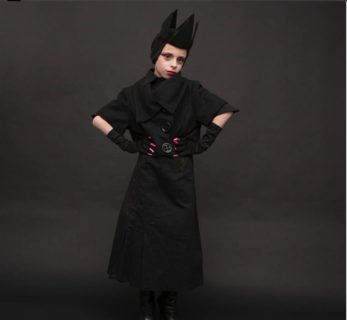 """Chi è Desmond Napoles, 10 anni, modello, """"drag kid"""" ed """"esplicitamente gay"""""""