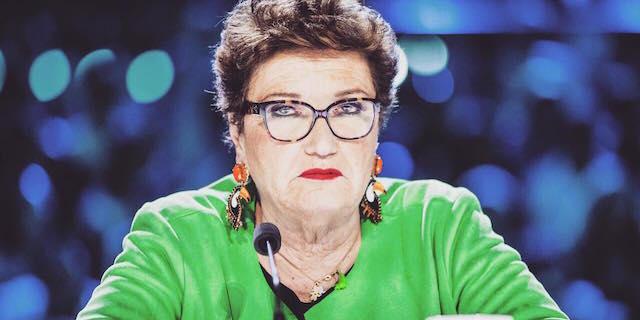 X Factor 12: vedremo ancora Mara Maionchi nel ruolo di giudice