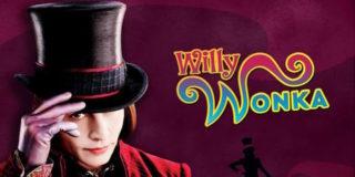 Torna Willy Wonka: ma non sarà una nuova versione de La Fabbrica di Cioccolato