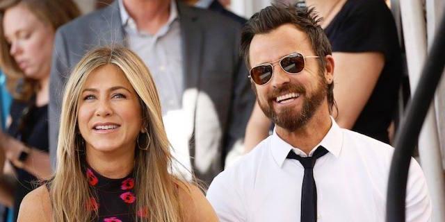 "Addio fra Jennifer Aniston e Justin Theroux: ""Fra noi restano amore e rispetto"""