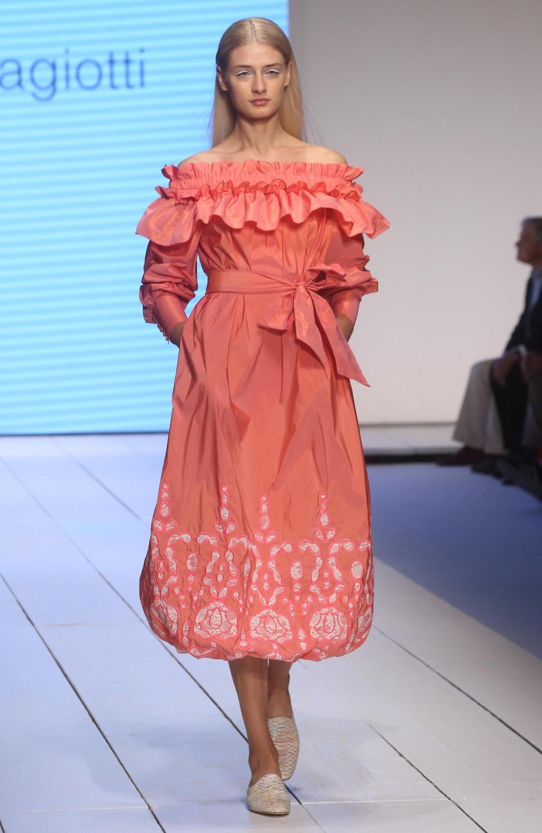 Moda, tutti i colori che vestiremo la prossima primavera