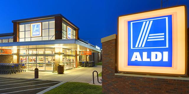 I supermercati Aldi apriranno 45 punti vendita in Italia: cercasi personale