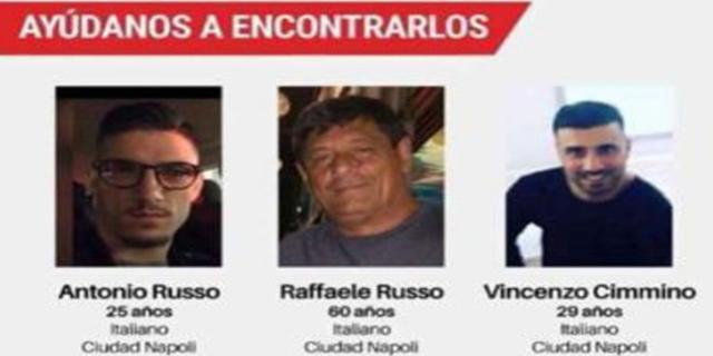 Italiani scomparsi in Messico, i familiari offrono ricompensa per avere notizie