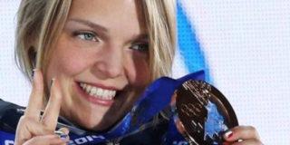 Arianna Fontana conquista la sua terza medaglia alle Olimpiadi 2018: è bronzo