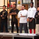 MasterChef 2018: cucine etniche e critici gastronomici nella decima puntata