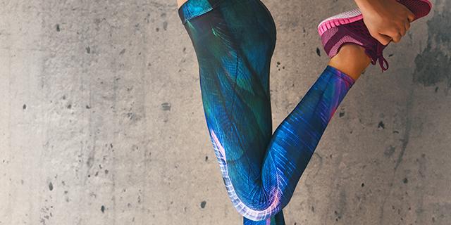 """Perché l'articolo del NYT """"Le over 30 non dovrebbero mettere i leggings"""" è un'idiozia"""