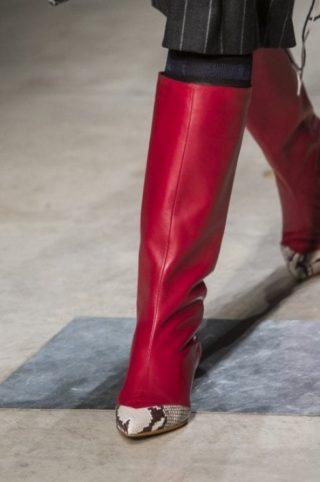 Stivali e ankle boots, i trend del prossimo autunno/inverno
