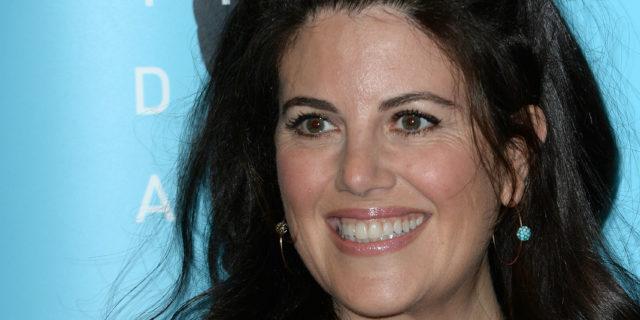 """Monica Lewinsky, 20 anni dopo: """"Io vittima di abuso di potere"""""""