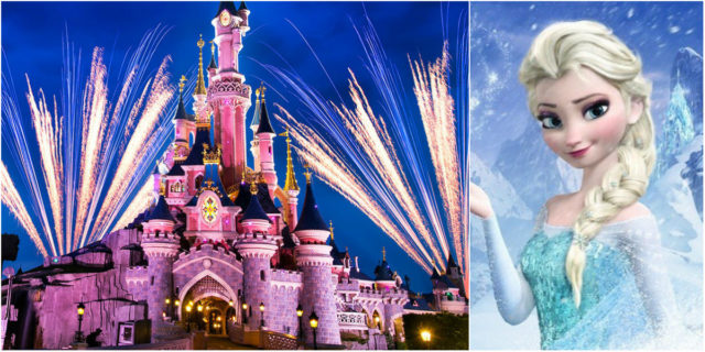 Disneyland Paris diventa grande: in arrivo le aree Frozen, Marvel e Star Wars