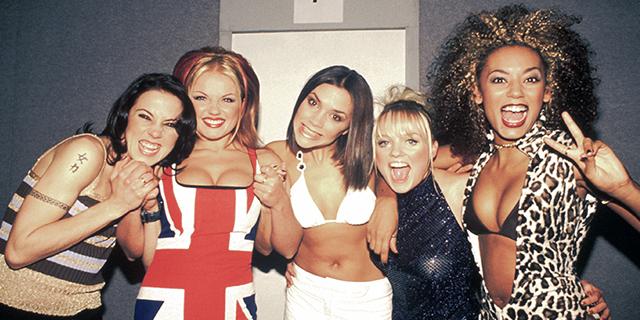 """Mel B: """"Le Spice Girls si esibiranno al matrimonio di Harry e Meghan"""""""