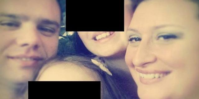 Tragedia a Latina: carabiniere spara alla moglie, uccide le due figlie e si suicida