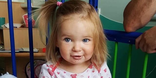 Grazie a Google riconosce i sintomi della leucemia e salva la vita a sua figlia