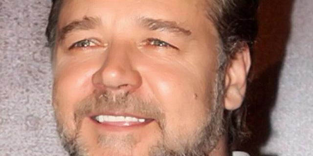 All'asta oggetti del suo matrimonio, Russell Crowe deve pagare il divorzio