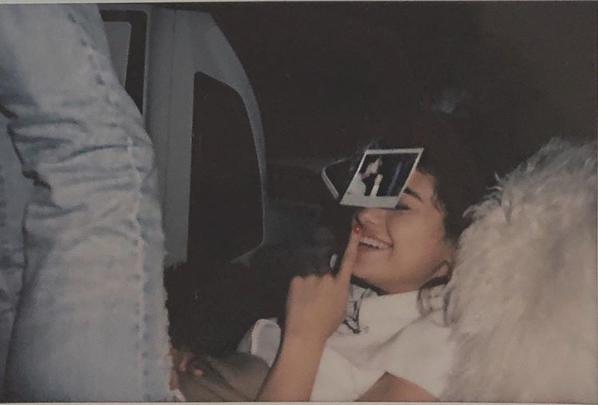Il post con cui Selena Gomez fa gli auguri al suo Justin