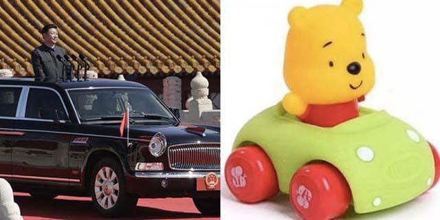 Perché la Cina ha censurato Winnie The Pooh e la lettera N dai social