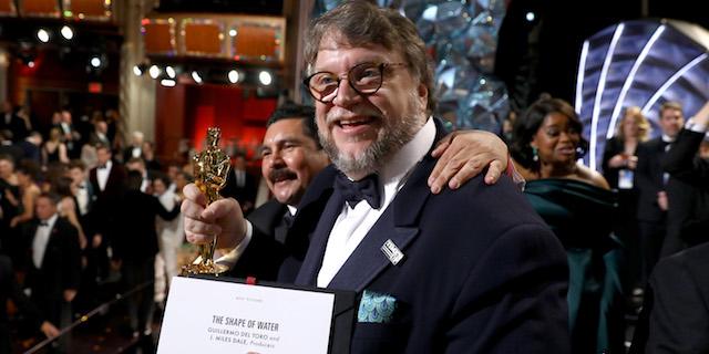Oscar 2018: trionfa La forma dell'acqua, tutti i vincitori