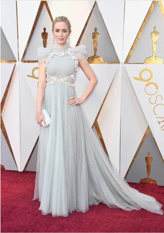 Immensa Meryl Streep in Dior, folle Jennifer Lawrence e le donne degli Oscar
