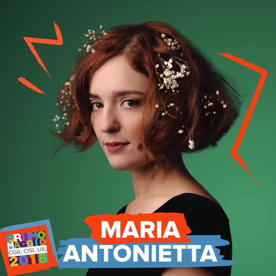 Concertone 1 Maggio 2018 a Roma: annunciati i cantanti sul palco