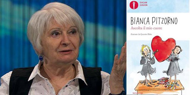 """Ho paura per i bimbi di oggi"": la risposta di Bianca Pitzorno alla censura gender"